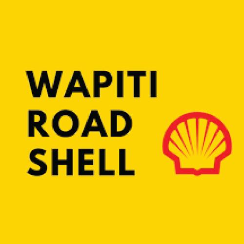 Wapiti Road Shell Carwash