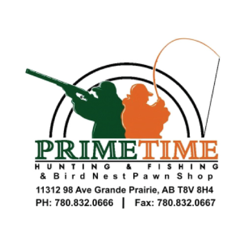 Prime Time Hunting and Fishing