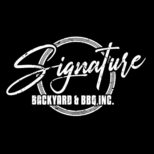 Signature Backyard & BBQing